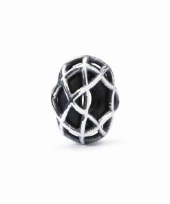 Trollbeads Nachthimmel Spacer TAGBE-10184