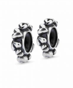 Trollbeads Herz - Spacer TAGBE-30128