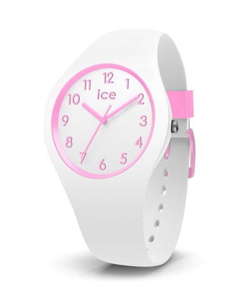 ICE ola kids - Candy white - Small - 3H 014426