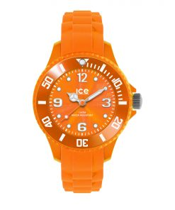 ICE forever - Orange - Mini 000794