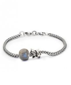 TZZDE 00239 247x296 - Trollbeads Sommertanz Armband Aventurin